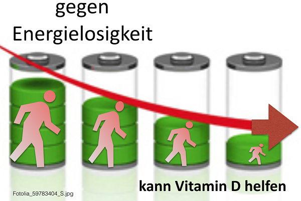 welche vitamine bei müdigkeit