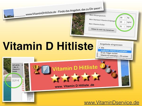 vitamin d service. Black Bedroom Furniture Sets. Home Design Ideas